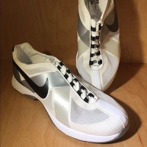 Nike Hyperfuse Lunar Golf Shoes Womens